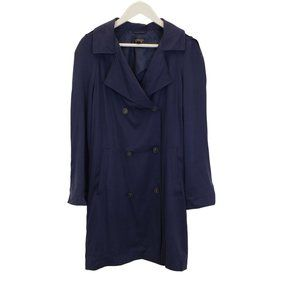Topshop Lyocell Trench Coat
